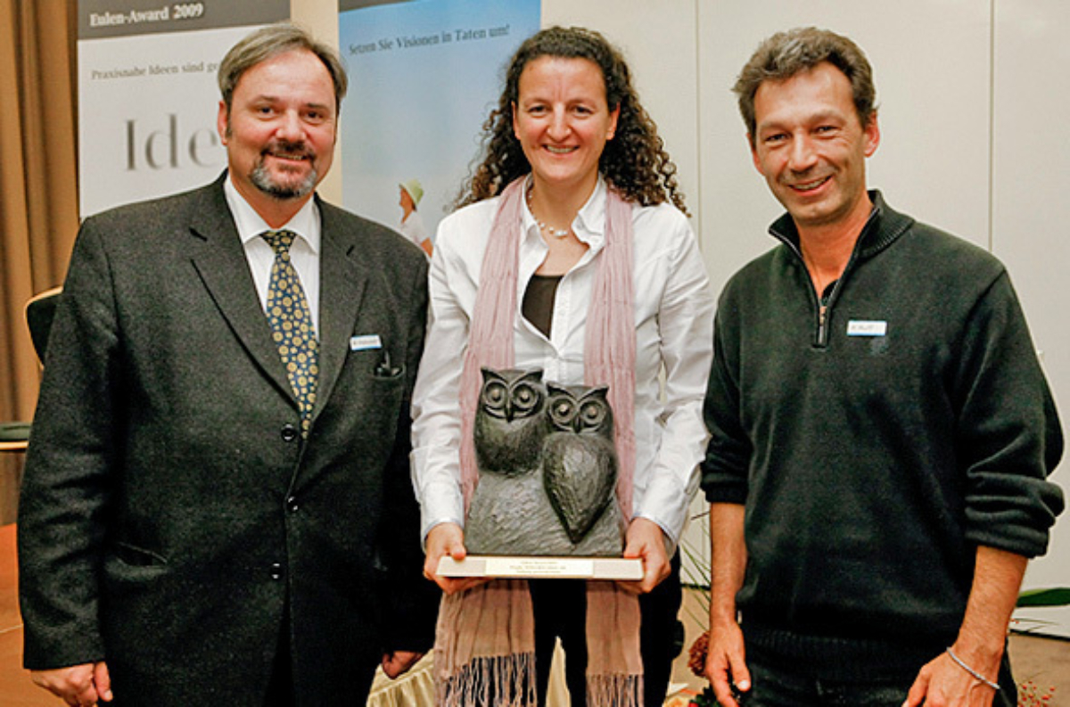 Eulen Award Gewinner 2009
