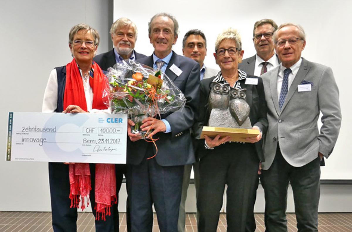 Eulen Award Gewinner 2017