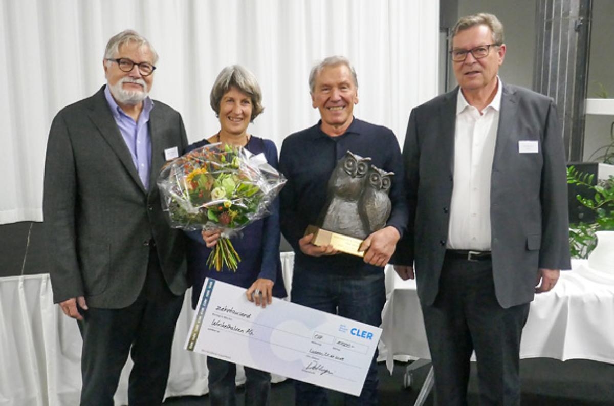 Eulen Award Gewinner 2019