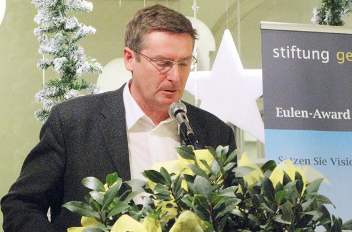 Eulen Award Sonderpreis 2007