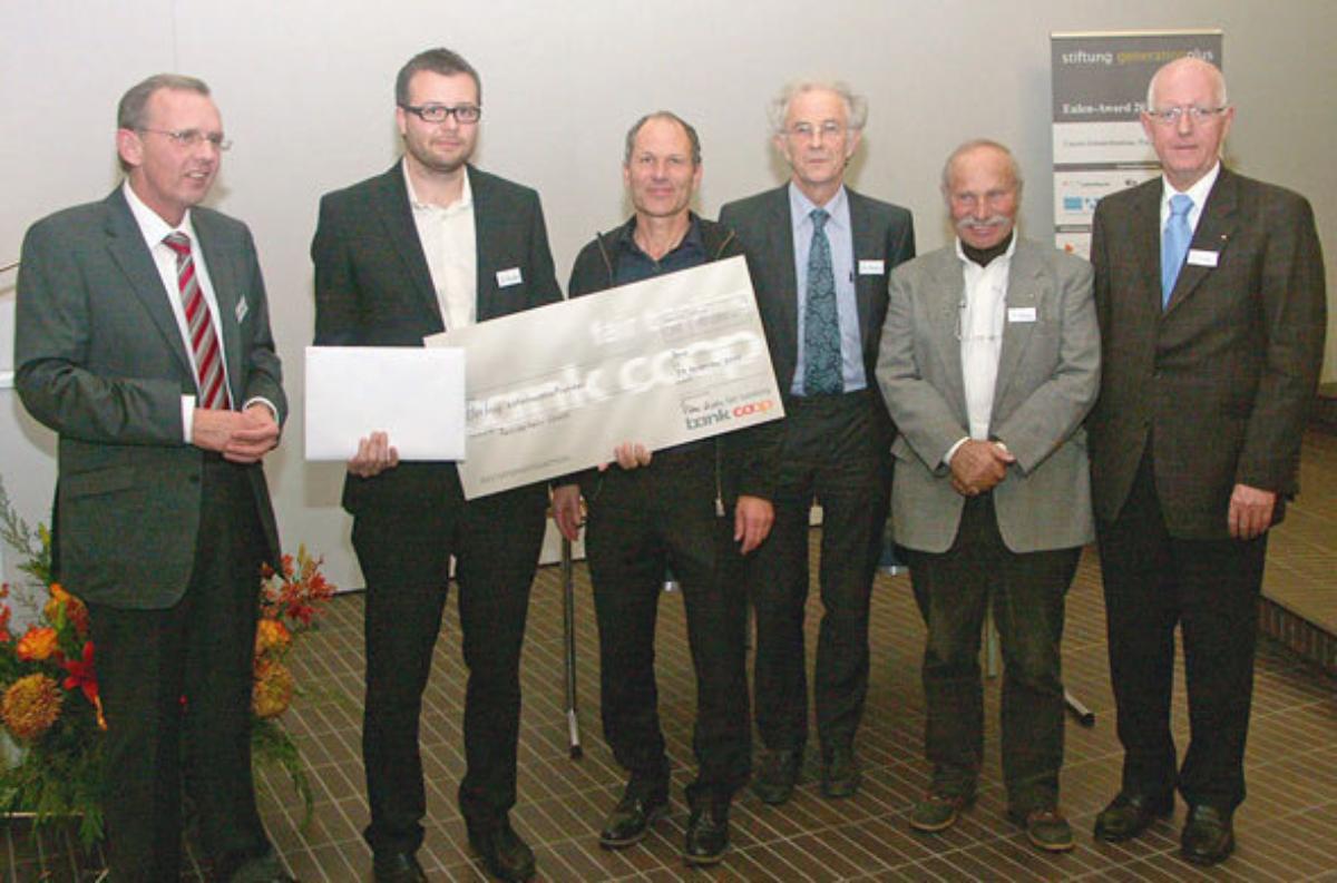 Eulen Award Sonderpreis 2011