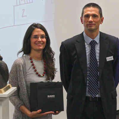 Eulen Award Besonders innovative Projektidee 2013