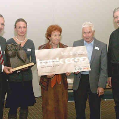 Eulen Award Gewinner 2011
