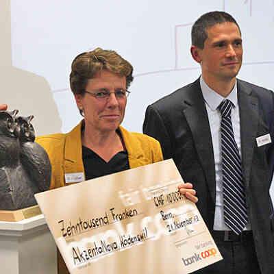 Eulen Award Gewinner 2013