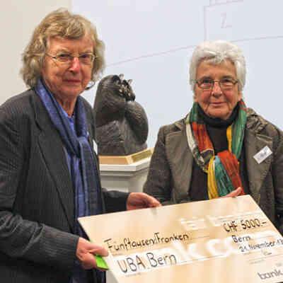 Eulen Award Sonderpreis 2013