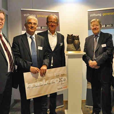 Eulen Award Sonderpreis 2015