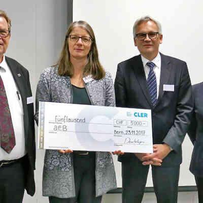 Eulen Award Sonderpreis 2017