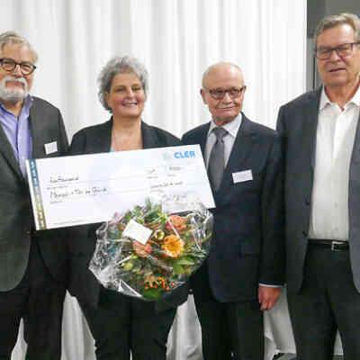 Eulen Award Sonderpreis 2019